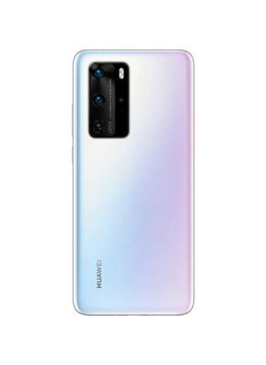 Huawei Huawei P40 Pro 256 GB (Huawei Türkiye Garantili) Beyaz